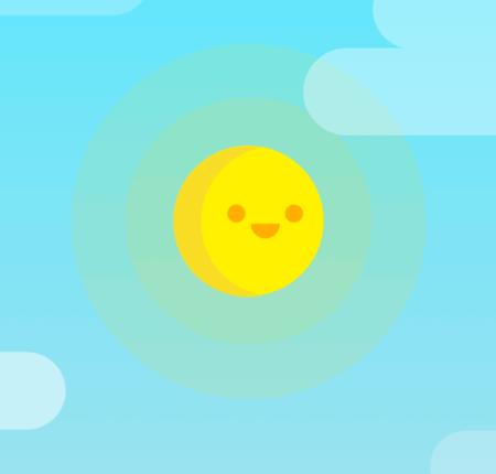 UI – FitBit App Screens