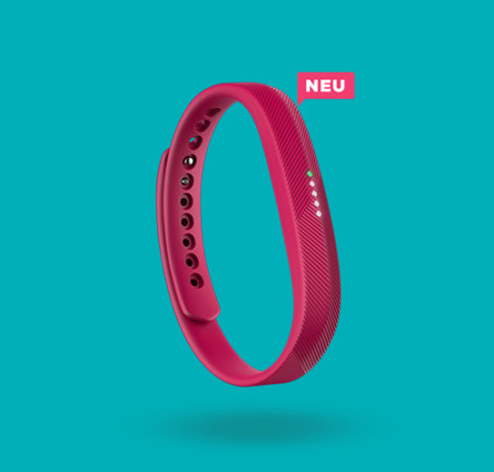 FitBit Banners