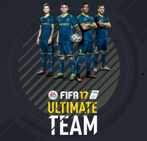 FIFA 17 – Expandable & Rich Media Banners