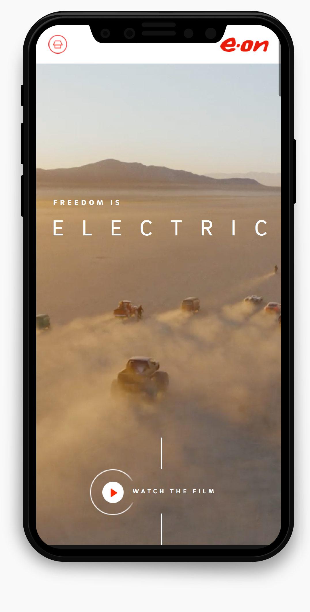 IPhone Mockup 1